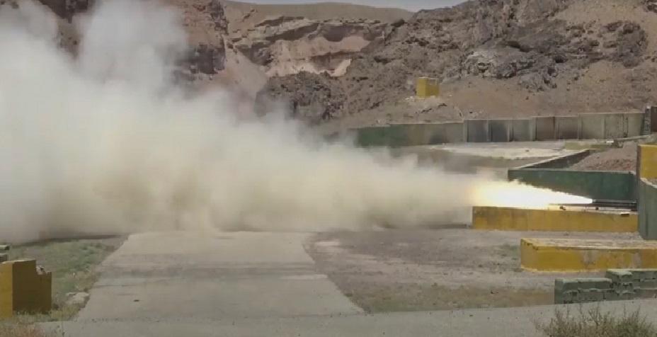 ניסוי מנועי רקטות